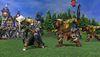 《魔獸爭霸III》黃金次級聯賽10月賽專業組Lyn奪冠