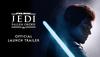 《星球大戰絕地:隕落的武士團》發售宣傳片公開