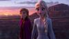 《冰雪奇緣2》上周末在海外市場入賬1.64億美元