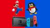 任天堂Switch國行主機現已正式發售 售價2099元