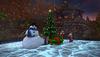 《魔獸世界》冬幕節活動上線 加入新活動和新獎勵
