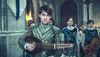 《節奏空間》收錄了《巫師》連續劇中的歌曲