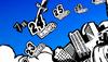 《女神异闻录5S》试玩版难度和系统设置