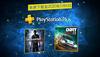 PSN港服4月會免游戲:《神海4》+《塵埃2.0》