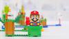 超級馬力歐樂高玩具確定于2020年8月1日推出