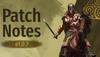 《騎馬與砍殺2:霸主》4月8日更新1.0.7版本