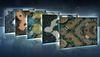 《星際爭霸II》2020第二賽季天梯新地圖池公布