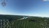 《微软模拟飞行》公开10分钟实机演示视频