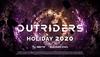 射擊游戲《Outriders》多人合作玩法演示公開