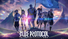 MMORPG《藍色協議》匹配測試,現招募15000名測試者