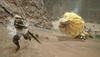 《怪物獵人:崛起》部分要素演示視頻公開