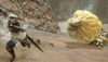 《怪物獵人:崛起》廢神社獵具生物圖鑒
