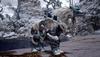 《怪物獵人:崛起》公布雪鬼獸等隨從裝備演示