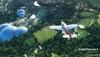 《微軟飛行模擬》3月底更新法國、比利時等地