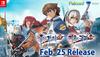 NS版《英雄传说 零之轨迹:改》发售日公告变更