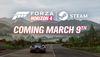 《極限競速:地平線4》將于3月10日登陸Steam