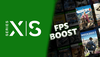 FPS Boost能否应用于前两代Xbox游戏