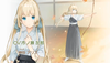 文字冒險游戲《神田愛麗絲也要推理》新預告公開