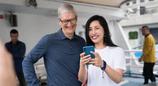 """瑞士信贷:苹果""""困境""""将很难逆转"""