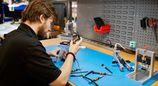 苹果将向第三方独立维修店提供原装正品零件