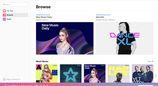 苹果上线全新 Apple Music 网页版
