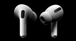 苹果正式发布AirPods Pro:主动降噪+透明模式