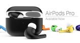 定制喷漆:ColorWare推出AirPods Pro颜色定制服务