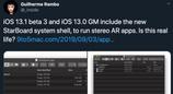 苹果禁用爆料者Rambo的开发者账号  防止未发布设备详细信息泄露
