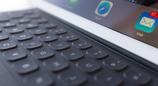 蘋果將推內置觸控板的iPad Pro鍵盤套 將在三月底發布