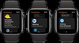 這幾個功能可以借助 Apple Watch 放松身心