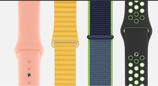 蘋果官網更新Apple Watch全新表帶 風格多元配色靚眼