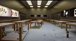 苹果再次关闭美国部分已经恢复营业的Apple Store门店