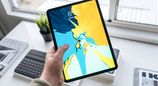 消息稱蘋果明年推低價iPad 支持側面指紋識別