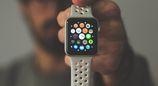 Statista:可穿戴设备市场 苹果排名第一