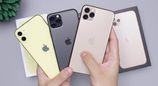 郭明錤:iPhone 13 系列屏幕刷新率可达 120Hz
