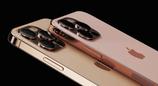 新款苹果iPhone系列渲染图曝光 日落金配色亮眼