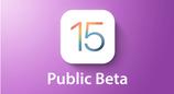 ios15正式版即将发布 功能大更新