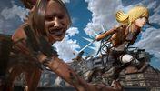 《进击的巨人2》评测:玩家是左右战场的关键