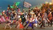 "《Fate/EXTELLA LINK》评测:没有止步""粉丝向""的优秀无双"