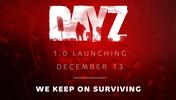 《DayZ》即将上线正式版游戏 终于等到这一天