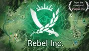 和平大于一?#23567;禦ebel Inc.》圆你一个政治?#19994;?#26790;想