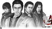 PS4《如龙4》:HD三部曲里故事最值得补的一代