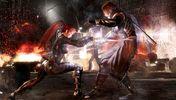 《生死格斗6》评测 武术家走在充实衣柜的道路上