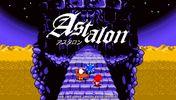 《Astalon:大地之泪》公布第三弹预告片