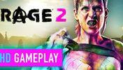 《狂怒2》最新实机演示公开 杀出血路穿越丛林