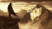 """《黑暗獻祭》評測:當魂系""""受苦""""遇到了惡魔城"""