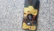 三星回应Galaxy S10 5G自燃事件:外力所致