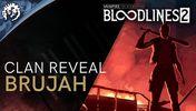 《吸血鬼避世:血族2》公布Brujah氏族的介绍