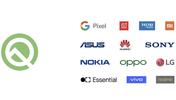 谷歌首批更新Android Q升级21款机型公布