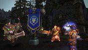 《魔兽世界》假日战场活动开始 荣誉值获取提高